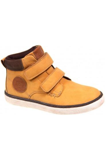 Ботинки детские Flois Adventures, цвет коричневый, р-р 32-37 FL-F7832 BTB