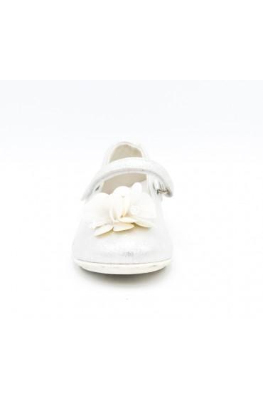 Туфли детские Flois-Kids, иск.кожа, цвет серебро, р-р 25-29 FL-LI11814 TD