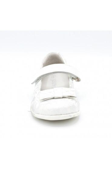 Туфли детские Flois-Kids, иск.кожа, цвет белый, р-р 25-30 FL-LI15114 TD