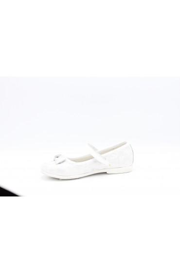 Туфли детские Flois-Kids, иск.кожа, цвет белый, р-р 25-30 FL-LI15115 TD