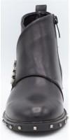 Сапоги детские Flois-Kids, иск.кожа, цвет черный, р-р 33-38 FL-S14062 SPB