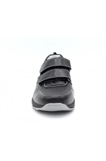 Полуботинки детские GC Flois, иск.кожа, цвет черный, р-р 32-37 FL-K11400 PBT