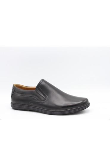 Туфли детские GC Flois, иск.кожа, цвет черный, р-р 36-41 FL-MT11188 TM