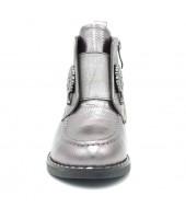 Ботинки детские Flois-Kids, иск.кожа, цвет бронза, р-р 32-37 FL-M11001 BTB